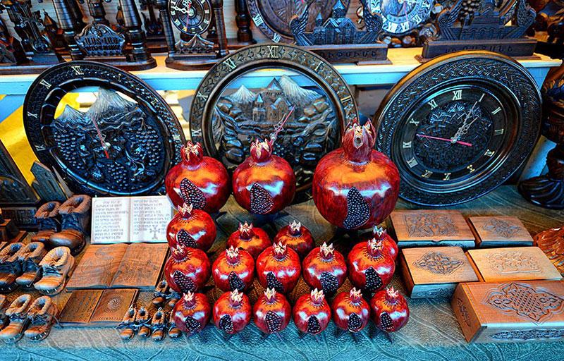 Что привозят из армении в подарок 84