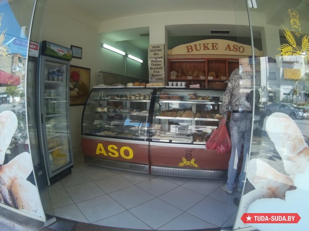 Магазин Buke Aso