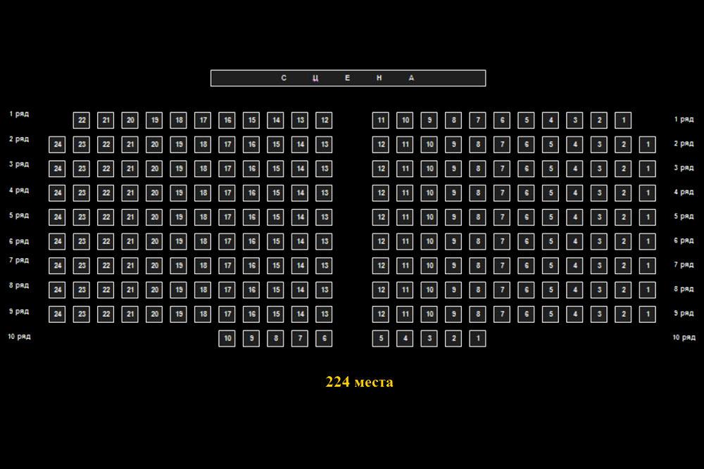 Театр 84